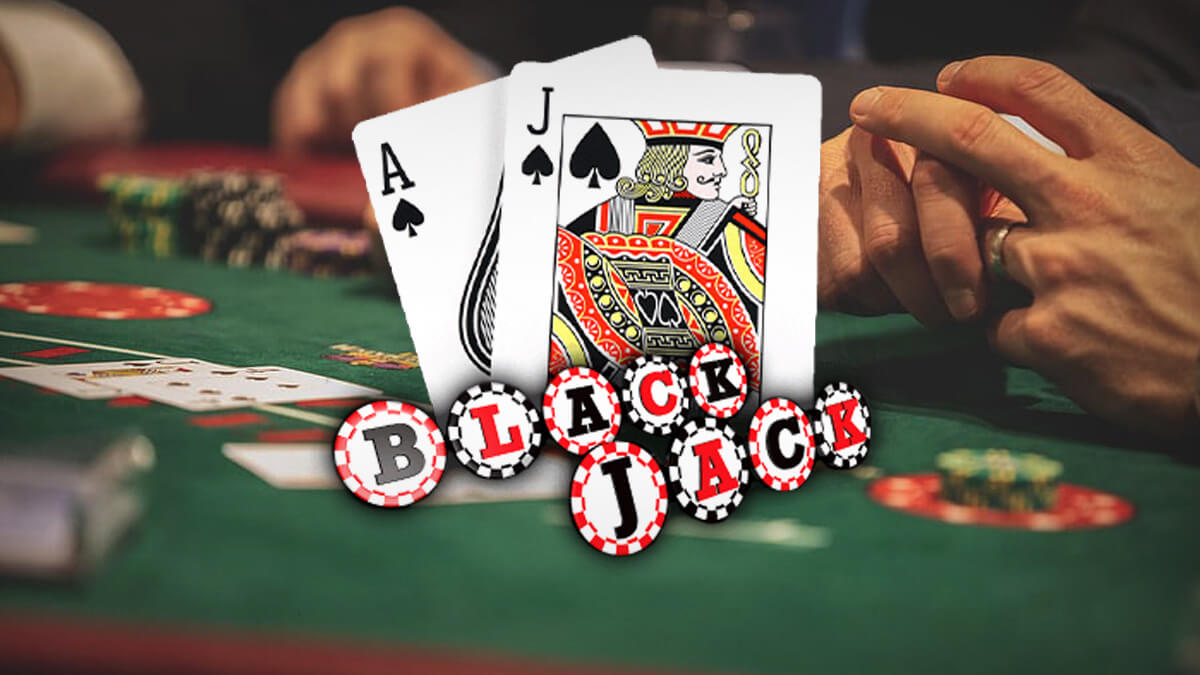 Blackjack – Important Information